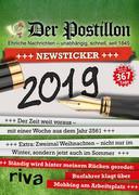 Der Postillon - Newsticker - 2019