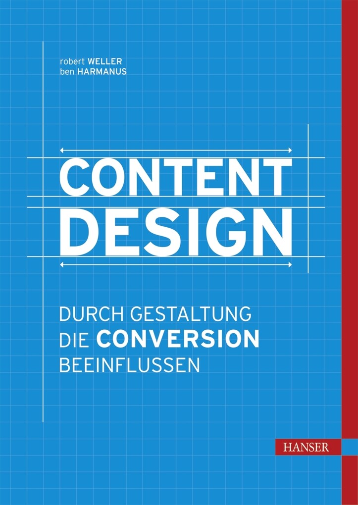Content Design als eBook Download von Robert We...
