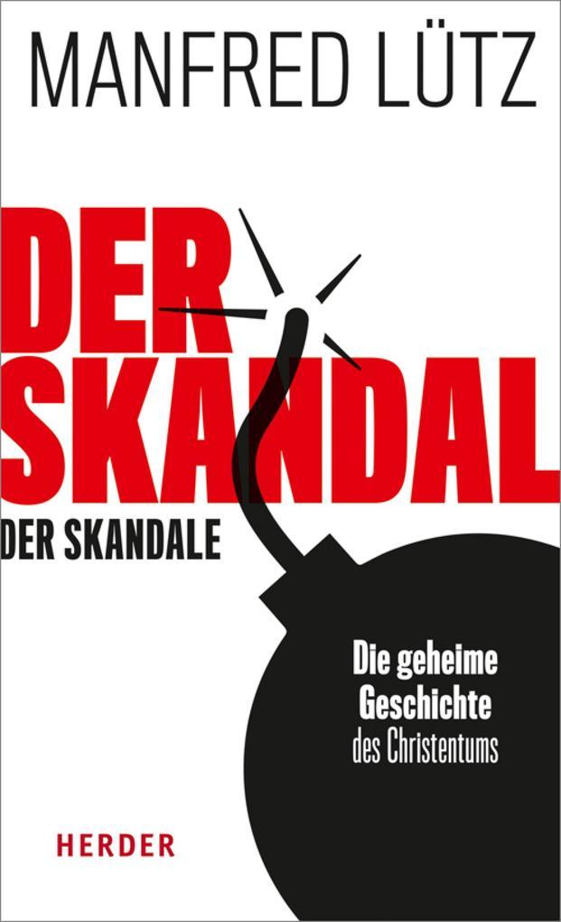 Der Skandal der Skandale als eBook