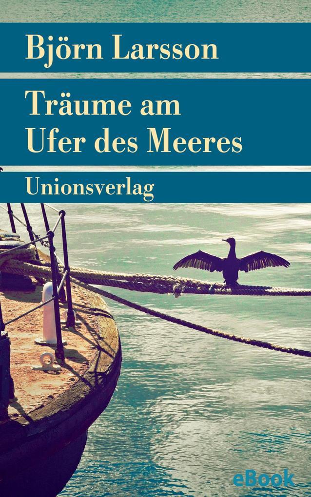 Träume am Ufer des Meeres als eBook Download vo...