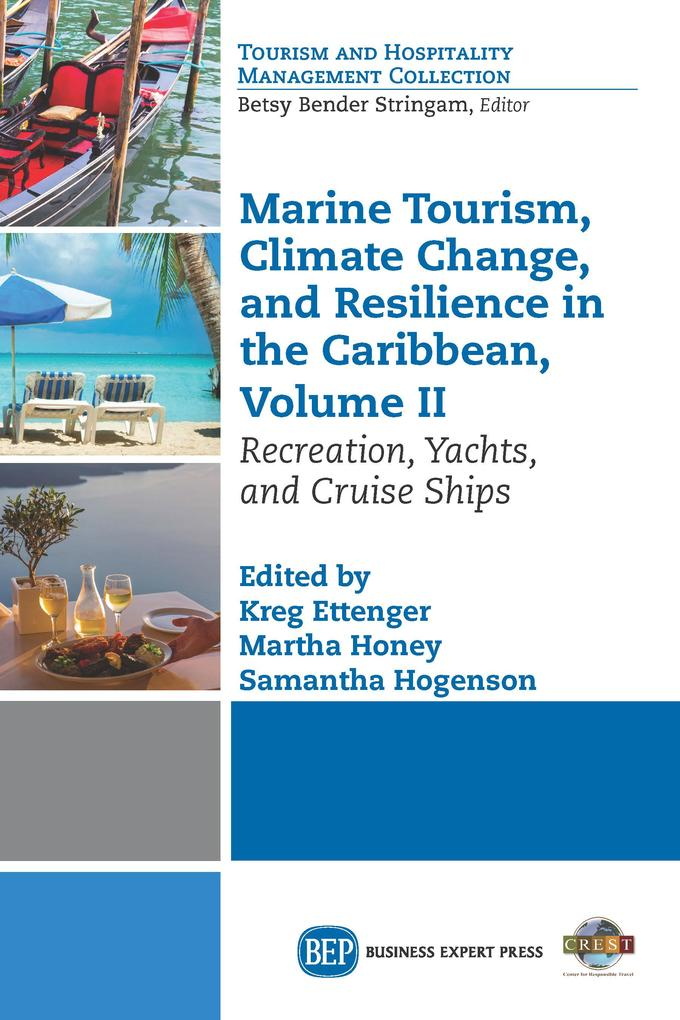 Marine Tourism, Climate Change, and Resilience ...