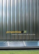 Perspectives@25: A Quarter-Century of New Art in Houston