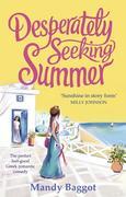 Desperately Seeking Summer