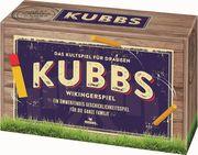 Kubbs - Wikingerschach