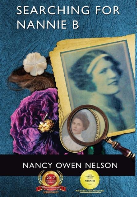 Searching for Nannie B als Buch von Nancy Owen ...