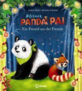 Kleiner Panda Pai - Ein Freund aus der Fremde