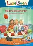Leselöwen 2. Klasse - Mädchengeschichten