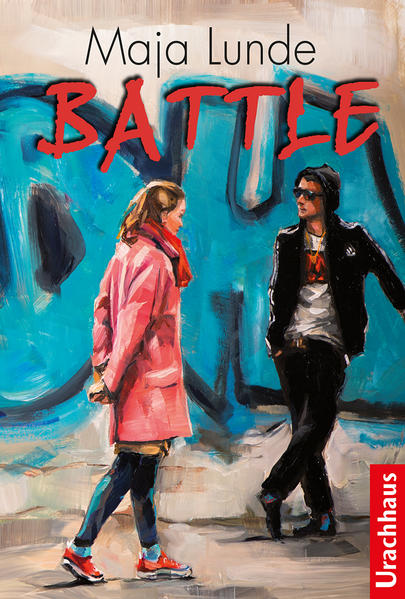 Battle als Buch