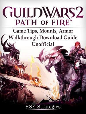 Guild Wars 2 Path of Fire Game Tips, Mounts, Ar...