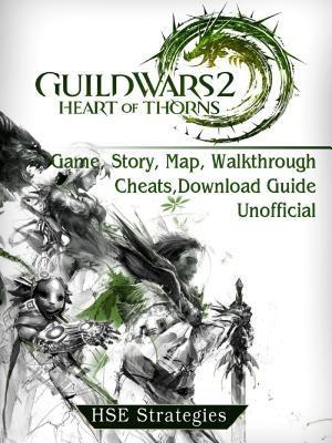 Guild Wars 2 Heart of Thorns Game, Story, Map, ...