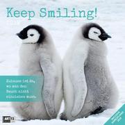 Keep Smiling 2019 Broschürenkalender