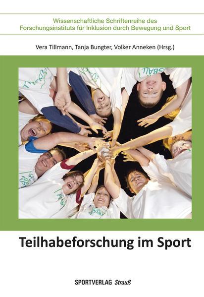 Teilhabeforschung im Sport als Buch von