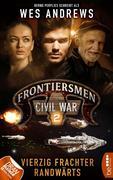 Frontiersmen: Civil War 2