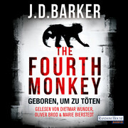 The Fourth Monkey -