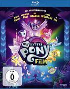 My little Pony - Der Film BD