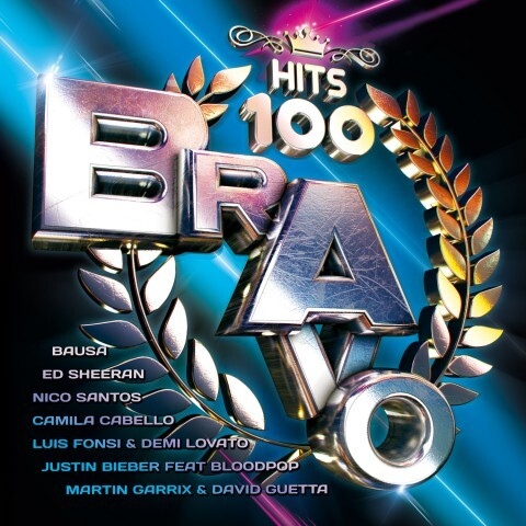 Bravo Hits, Vol.100 / 2CD's als CD