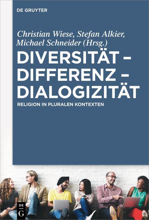 Diversität - Differenz - Dialogizität als eBook