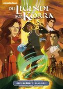 Die Legende von Korra 3. Revierkämpfe 3