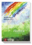 Neukirchener Kalender 2019 Buchausgabe kartoniert