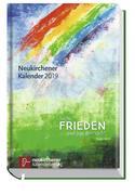 Neukirchener Kalender 2019 Großdruck-Buchausgabe