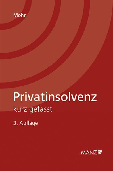 Privatinsolvenz als Buch von Franz Mohr