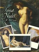 Great Nudes: 24 Art Cards