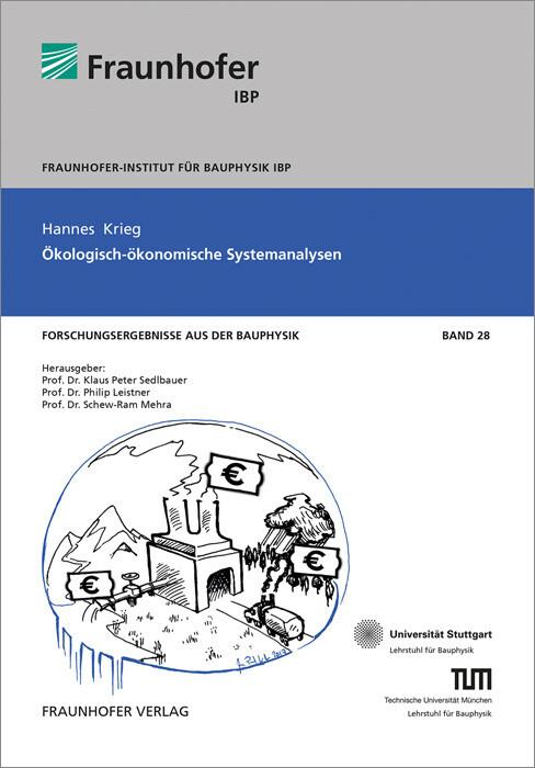 Ökologisch-ökonomische Systemanalyse als Buch v...