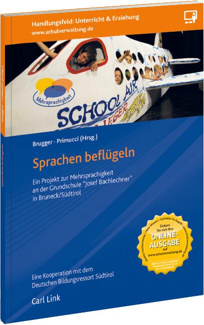 Sprachen beflügeln als Buch von Elisabeth Brugg...