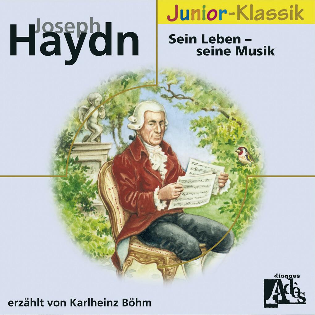 Karlheinz Böhm - Joseph Haydn: Sein Leben - Sei...