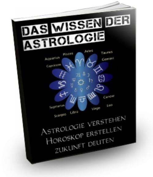 Das Wissen der Astrologie als eBook Download vo...