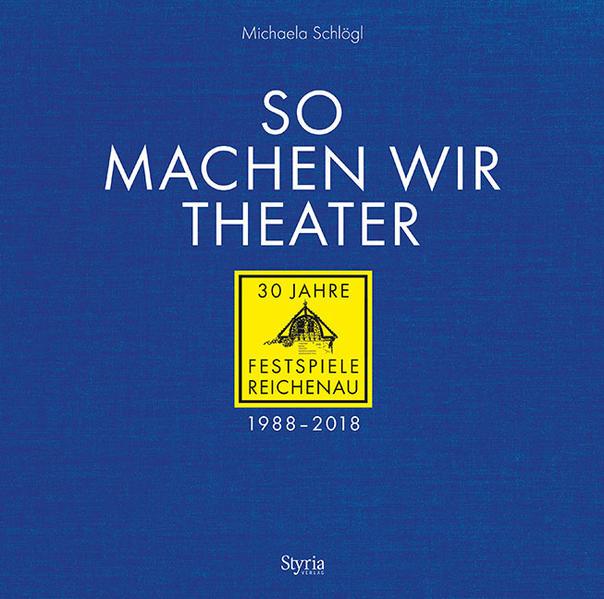 So machen wir Theater als Buch von Michaela Sch...