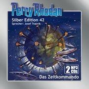 Perry Rhodan Silber Edition 42 - Das Zeitkommando