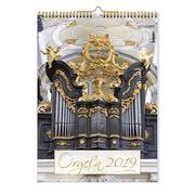 Die schönsten Orgeln 2019 ohne CD