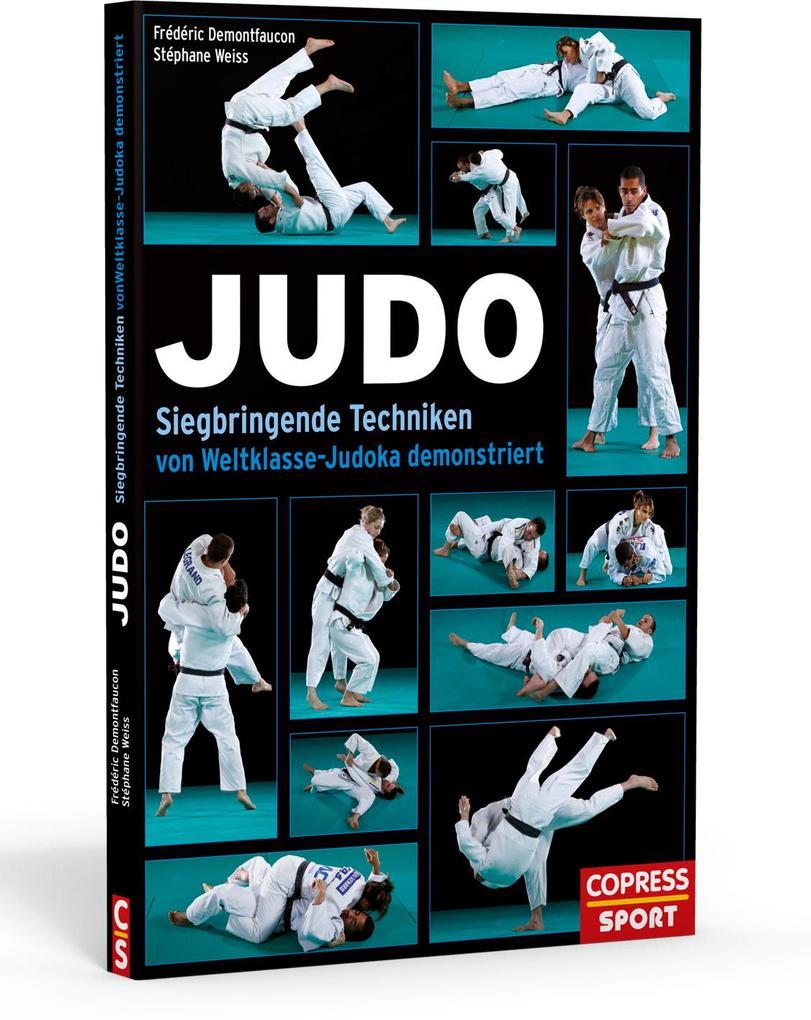 Judo als Buch