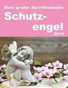 Abreißkalender Schutzengel 2019