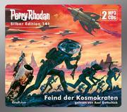 Perry Rhodan Silber Edition 141 - Feind der Kosmokraten