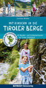 Mit Kindern in den Tiroler Bergen
