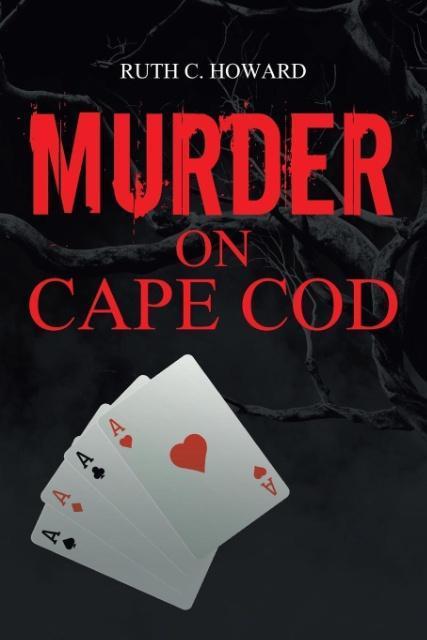 Murder on Cape Cod als Taschenbuch von Ruth C. ...