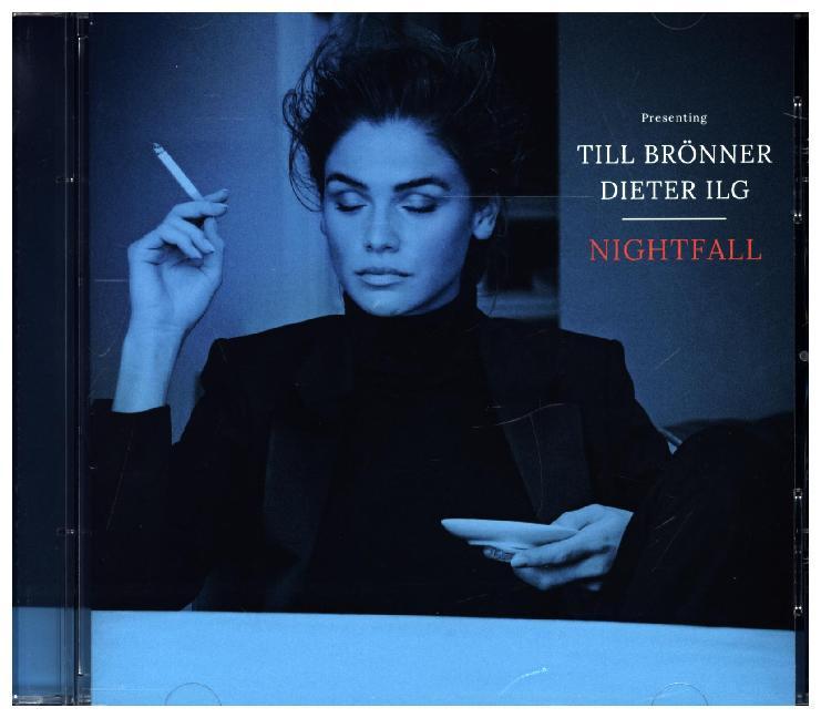 Nightfall als CD