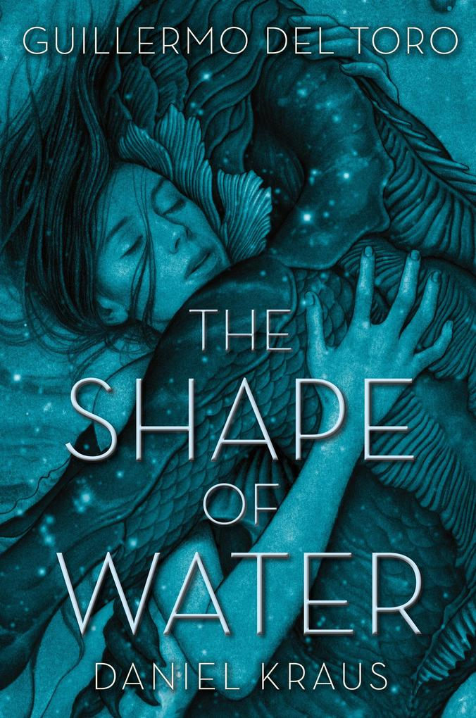 The Shape of Water als Buch