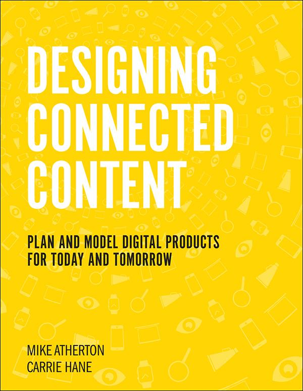 Designing Connected Content als eBook Download ...