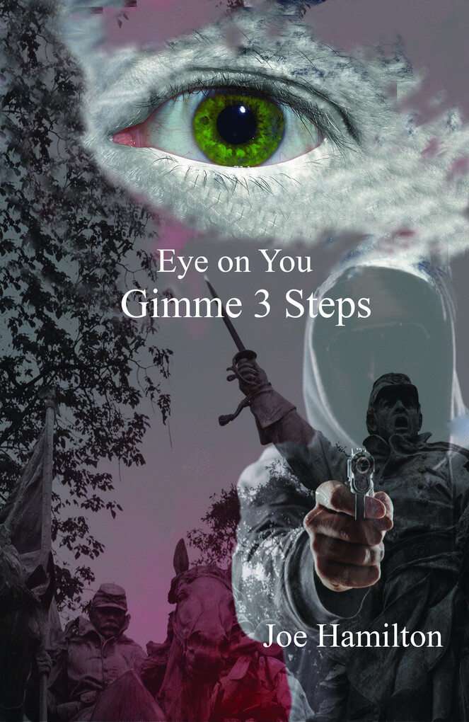 Eye on You: Gimme 3 Steps als eBook Download vo...