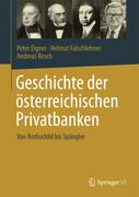 Geschichte der österreichischen Privatbanken