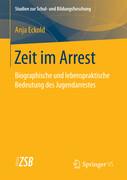 Zeit im Arrest
