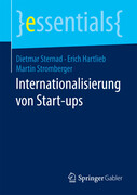 Internationalisierung von Start-ups