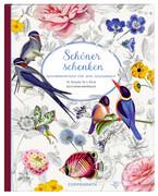 Geschenkpapier-Buch - Schöner schenken (Edition B. Behr)