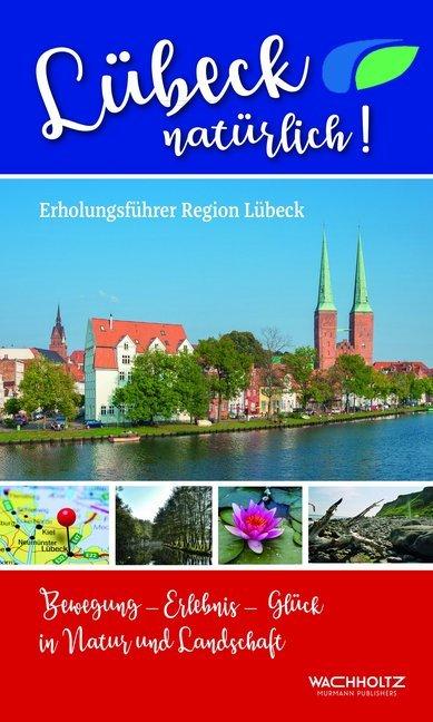 Lübeck natürlich! als Buch