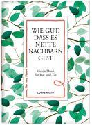 Coppenrath Verlag - Der rote Faden No. 124 - Wie gut, dass es nette Nachbarn gibt