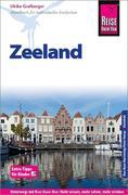 Reise Know-How Reiseführer Zeeland mit Extra-Tipps für Kinder