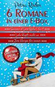 6 Romane in einer E-Box (Seasons of Love Reihe 1 bis 4 + Liebe klopft nicht an + Zwei Herzen für immer)